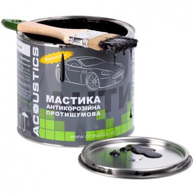 Мастика Acoustics 2 кг.