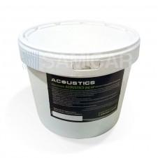 Мастика Acoustics 10 кг.