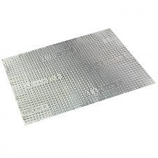 Виброизоляция Acoustics Alumat 370x500x1,6 мм.