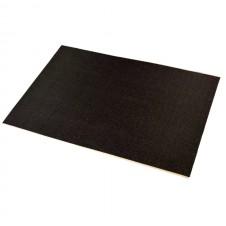 Шумоизоляция Damper Black 1000x500x10 мм.