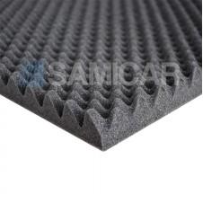 Шумоизоляция Sound Wave 1000x500x35 мм.