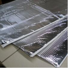 Виброизоляция VIKAR (Викар) 400x600x1,5 мм.