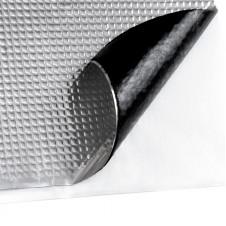 Виброизоляция VIZOL 700x500x1,3 мм. (100 мкм)